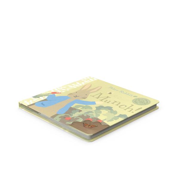 Children's Book Object
