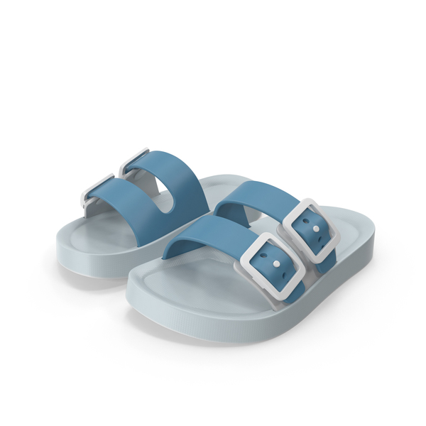 Children's Sandals PNG & PSD Images