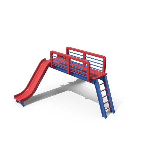 Children's Slide PNG & PSD Images