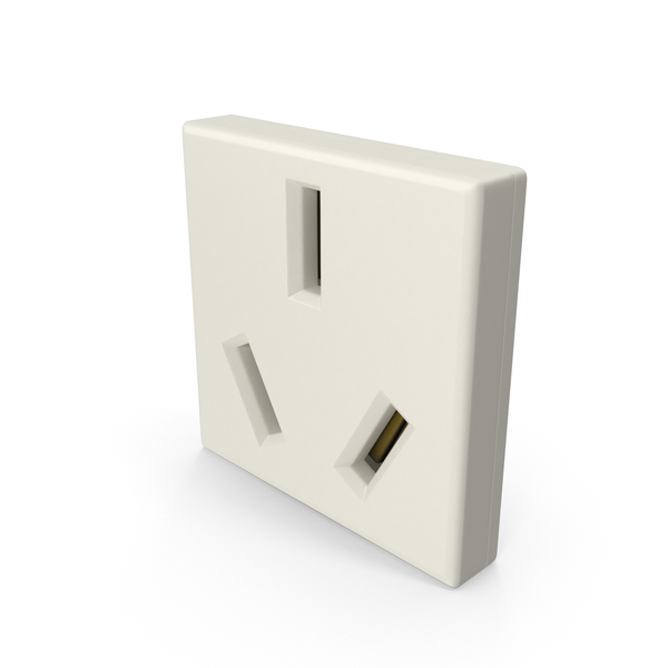 Chinese Elecrical Outlet Object