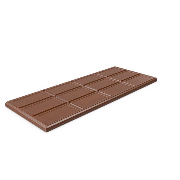 Chocolate bar Object