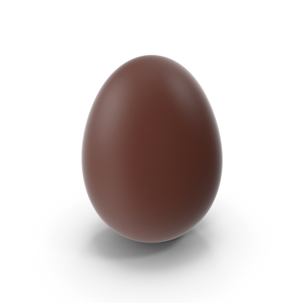 Chocolate Egg PNG & PSD Images