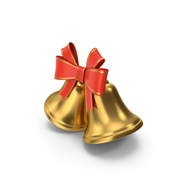 Bell: Christmas Bells PNG & PSD Images