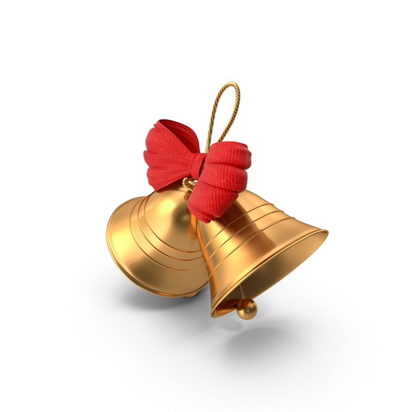 Christmas Bells PNG & PSD Images