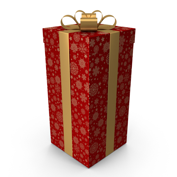 Christmas Gift PNG & PSD Images
