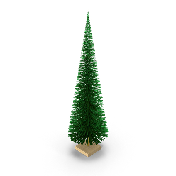 Christmas Green Tree PNG & PSD Images