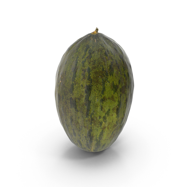 Christmas Melon PNG & PSD Images