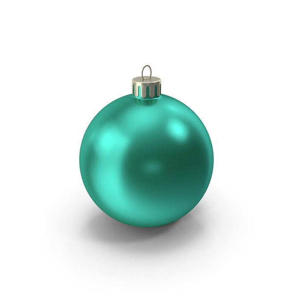 Ball: Christmas Ornament PNG & PSD Images