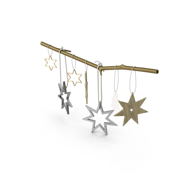 Christmas Stick PNG & PSD Images