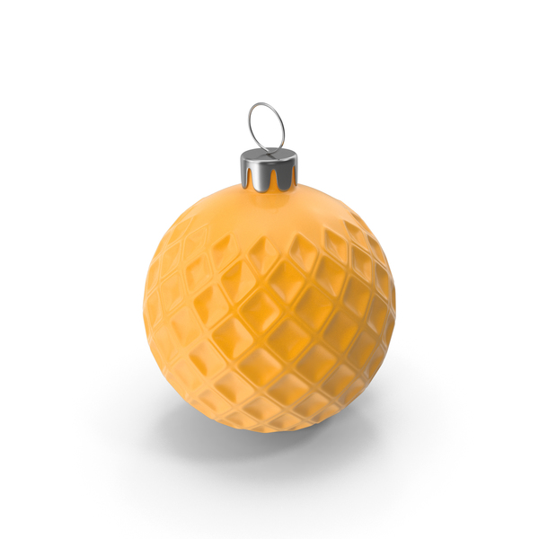 Ball: Christmas Tree Toy PNG & PSD Images