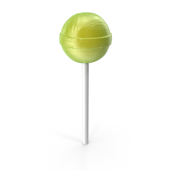 Chupa Chups Lollipop Apple PNG & PSD Images
