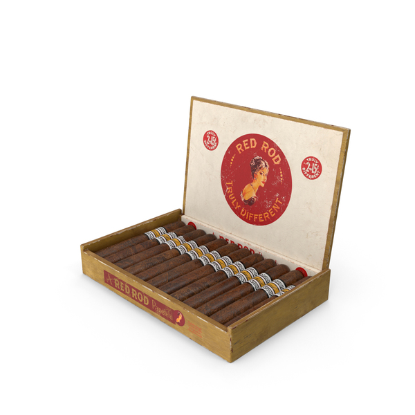 Cigar Box PNG & PSD Images