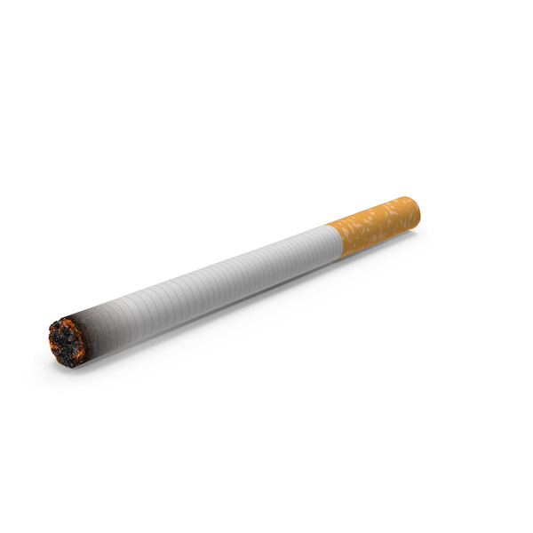 Cigarette Burning PNG & PSD Images