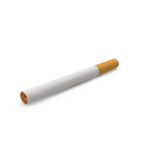 Cigarette Object