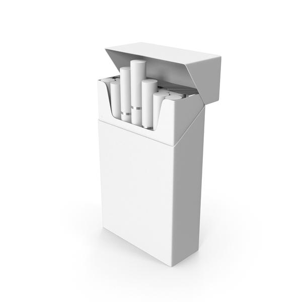 Cigarette Pack PNG & PSD Images