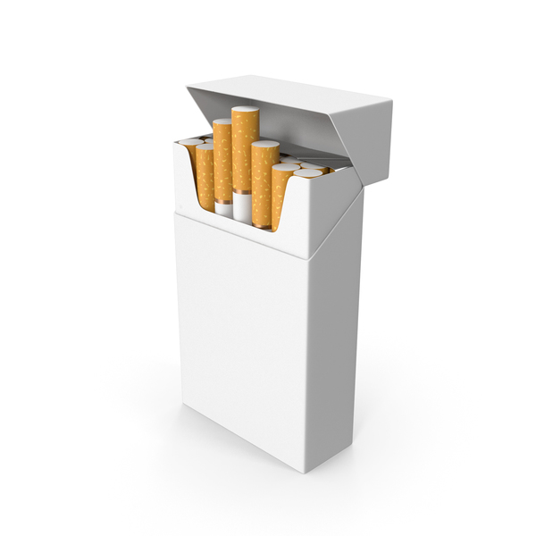 Of Cigarettes: Cigarette Pack PNG & PSD Images