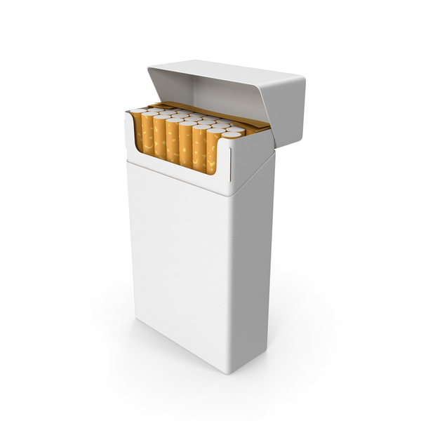 Cigarette Pack PNG & PSD Images