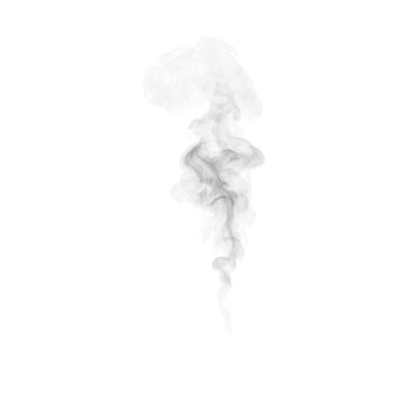Cigarette Smoke Object