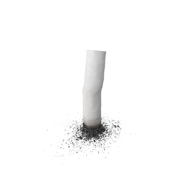 Ciggarete put out PNG & PSD Images