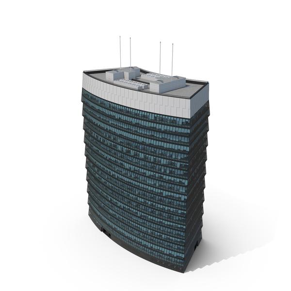 City Skyscraper PNG & PSD Images