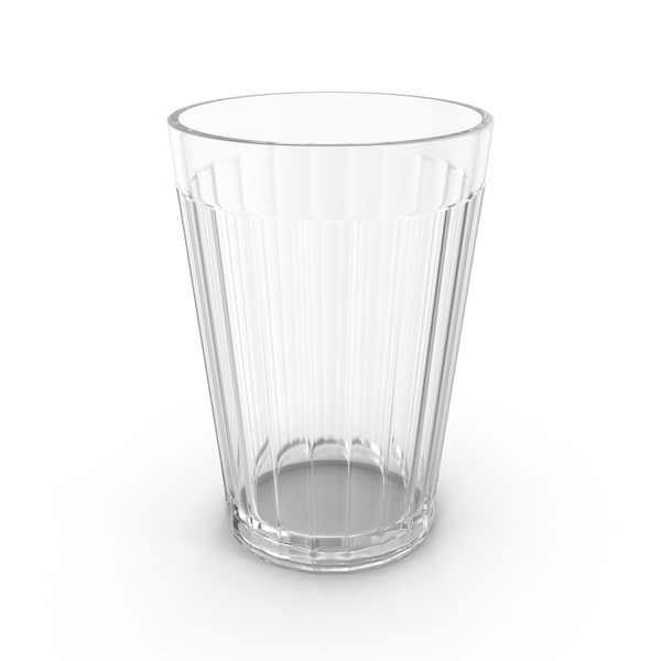 Classic Facet Soviet Glass PNG & PSD Images