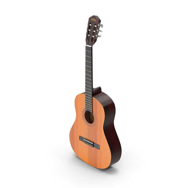 Classical Guitar PNG & PSD Images