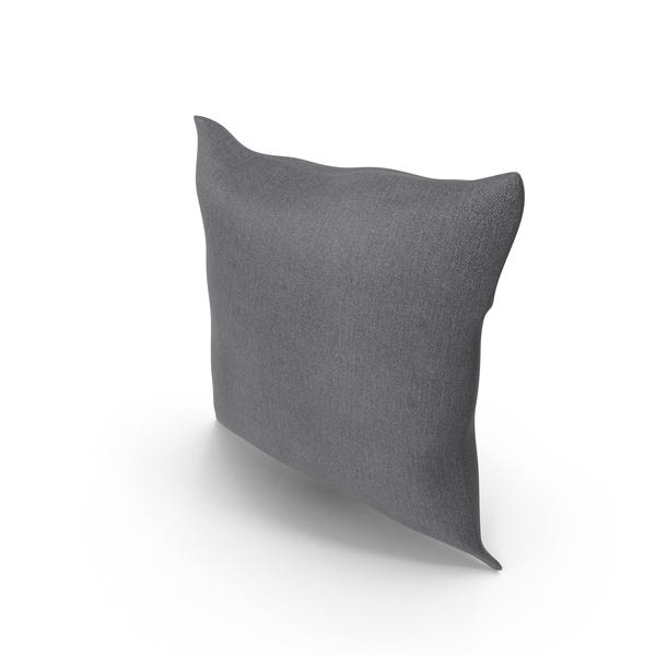 Sofa Pillow: Classical Throw Pillows PNG & PSD Images
