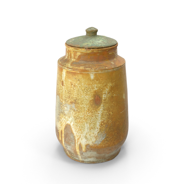 Clay Pot PNG & PSD Images
