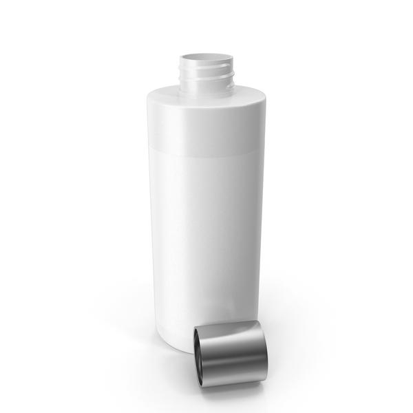 Cleansing Gel Bottle Cap Floor PNG & PSD Images