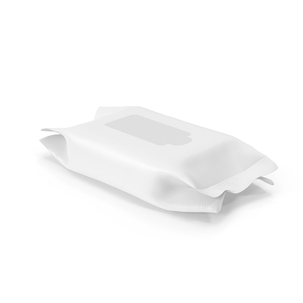 Wet Wipe: Cleansing Wipes PNG & PSD Images