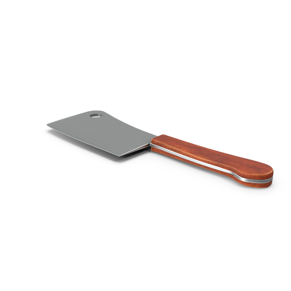 Cleaver Knife PNG & PSD Images