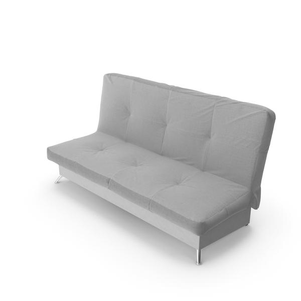 Click Clack Folding Sofa PNG & PSD Images