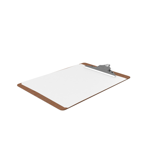 Clipboard Object