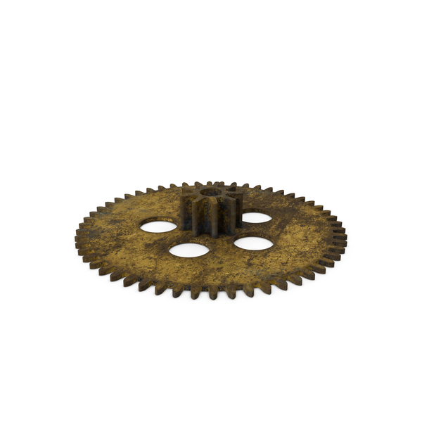 Clock Gear PNG & PSD Images