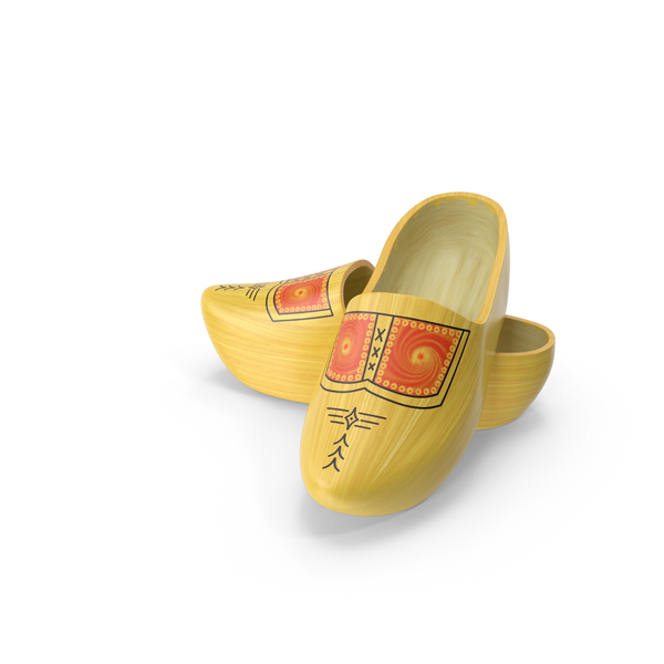 Clogs PNG & PSD Images