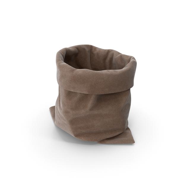 Sack: Cloth Bag PNG & PSD Images