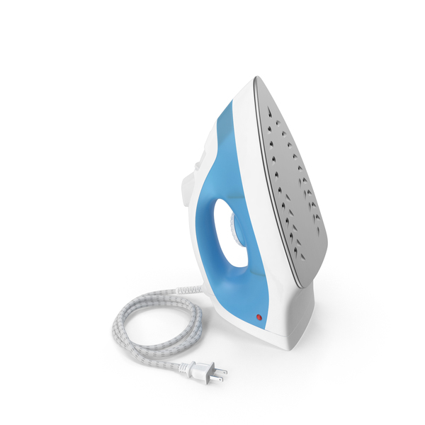 Clothes Iron Object
