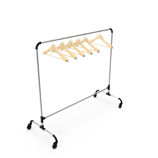 Clothes Rack PNG & PSD Images