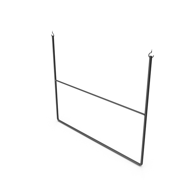 Clothes Stand: Clothing Rail PNG & PSD Images