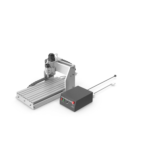 CNC Router PNG & PSD Images
