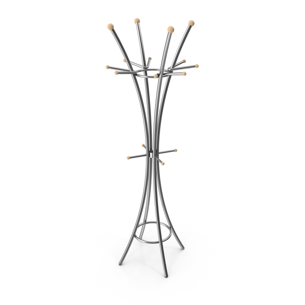 Coat Rack PNG & PSD Images