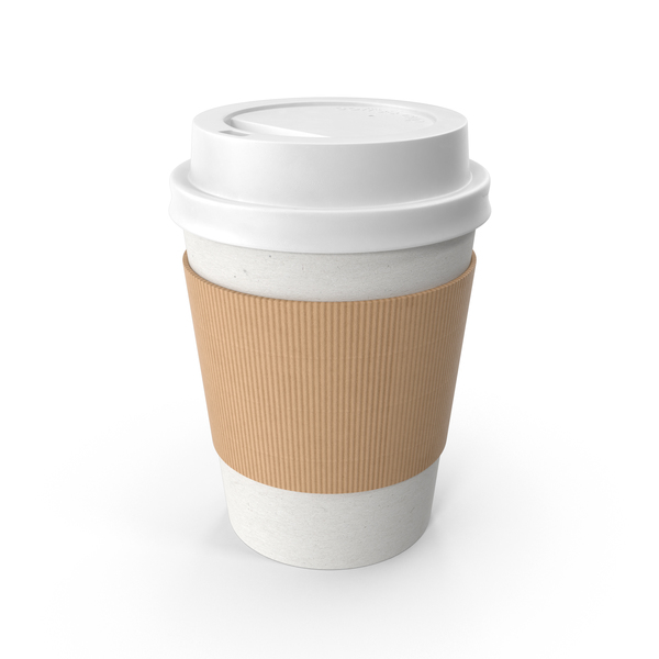 Paper Coffee: Coffe Cup 250ml PNG & PSD Images