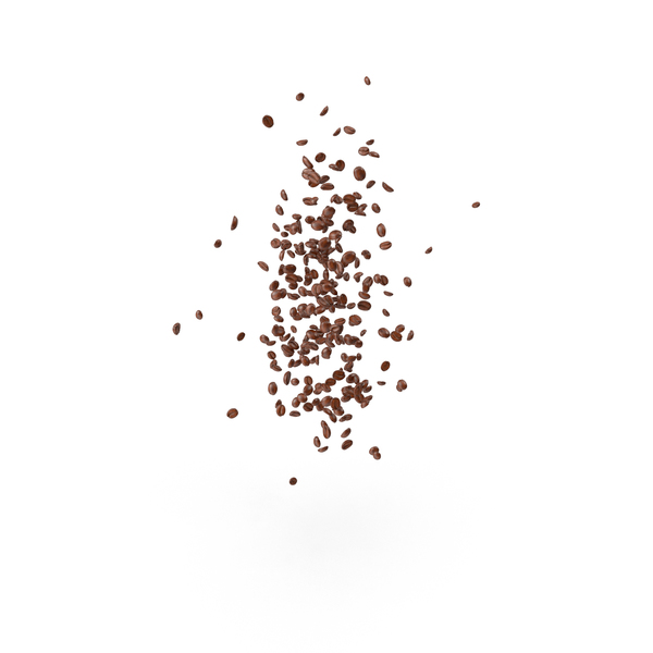 Coffee Beans Object