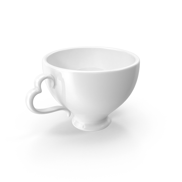 Coffee Cup Object