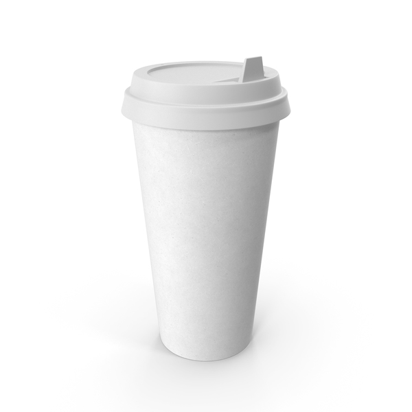Paper: Coffee Cup PNG & PSD Images