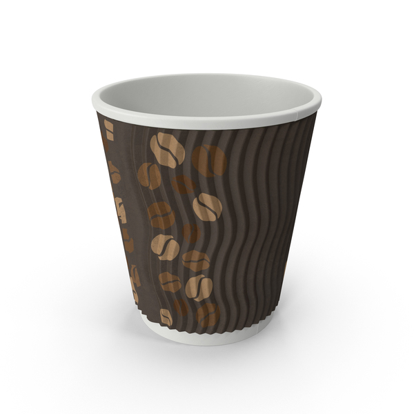 Paper: Coffee Cup Papper PNG & PSD Images