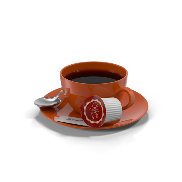 Coffee Cup Red Object