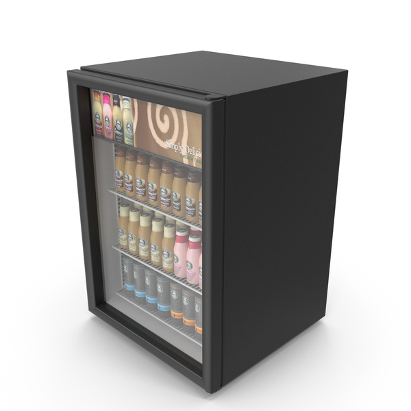 Coffee Drink Fridge PNG & PSD Images