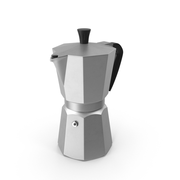 Coffee Maker PNG & PSD Images