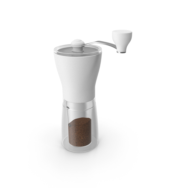 Grinder: Coffee Mill PNG & PSD Images